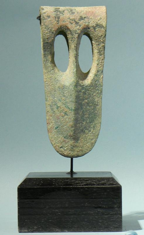 Canaanite Bronze Axe