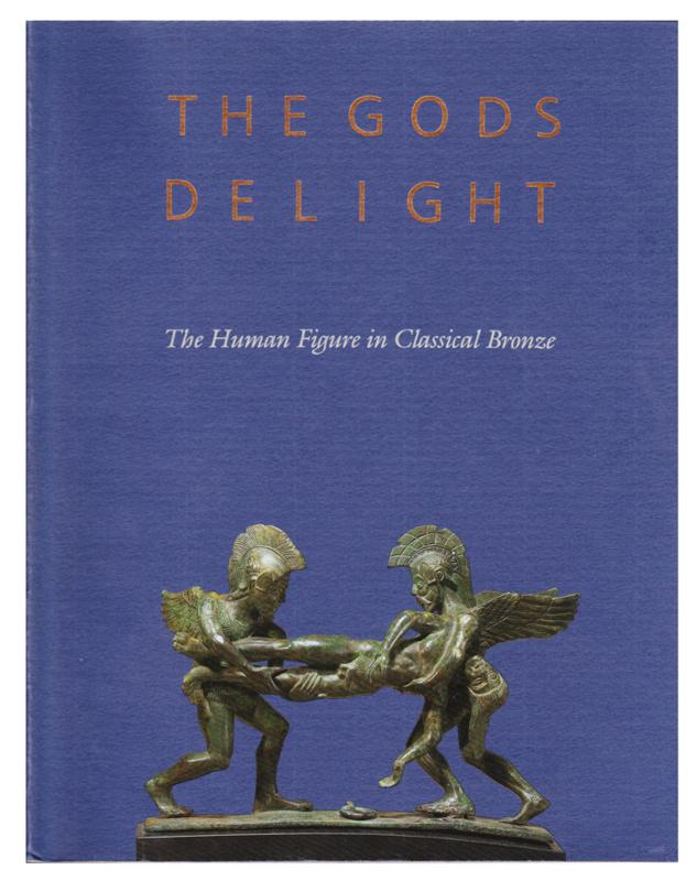 The Gods of Delight (1988, Softcover)