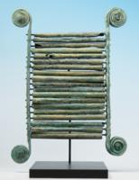 Greek Bronze Chalcophone