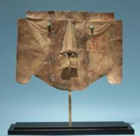 Chimu Gold Mask