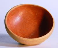 Jalisco Miniature Pottery Dish