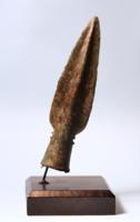 Bronze Age European Spear Blade