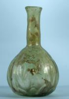Islamic Glass Bottle