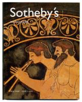 Sotheby's Auction Catalog, Sale # N08104, June 7, 2005