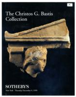 Sotheby's Auction Catalog Sale # 7404, December 9, 1999