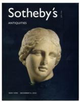 Sotheby's Auction Catalog, December 9, 2003, Sale # N07949