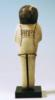 Egyptian White Faience Shabti of Ma'anptah