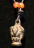 Babylonian Bronze Seal Necklace