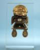 Sican Gold Figural Pendant