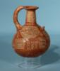 Cypriot Red Polished Ware Jug