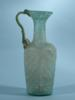 Byzantine Hexagonal Glass Pitcher
