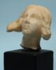 Hellenistic Greek Marble Head of Aphrodite