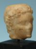 Hellenistic Greek Marble Head of a Ruler
