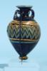 Greek Glass Amphoriskos