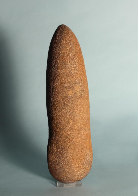 Neolithic Stone Axe