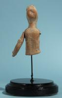 Greek Terracotta Doll