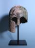 Greek Bronze Corinthian Helmet